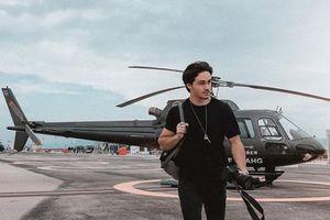 'Influencer' sang chảnh ở LHP Cannes: Trực thăng, biệt thự và thảm đỏ