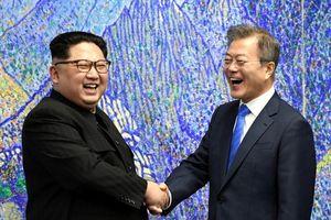 Triều Tiên nêu điều kiện nối lại đàm phán với Hàn Quốc