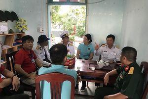 Quân y trên quần đảo Trường Sa: Điểm tựa của ngư dân bám biển