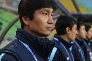 HLV U19 Hàn Quốc nói gì khi chuẩn bị tái đấu U19 Việt Nam?
