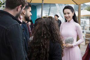 'Cuộc chiến' sao Việt ở Cannes: Chỉ có tài năng mới tỏa sáng!