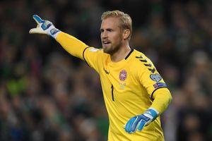 Kasper Schmeichel đội tuyển Đan Mạch: Vượt qua cái bóng của người cha vĩ đại