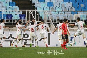 Muốn vô địch châu Á, U19 Hàn Quốc phải dè chừng U19 Việt Nam