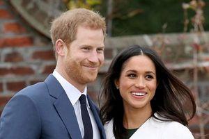 Cưới hoàng tử Harry, nữ diễn viên Meghan Markle sẽ mang tước hiệu gì?