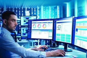 Asus Control Center: Giải pháp quản lý CNTT tập trung toàn diện