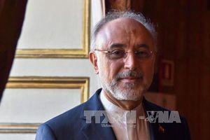 Iran nêu điều kiện với châu Âu về thỏa thuận hạt nhân