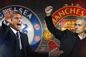 Mourinho và Conte: Ai cần Cup FA