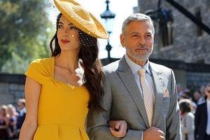 Lộng lẫy như khách mời đến dự đám cưới Hoàng gia Anh