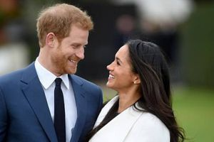 Đám cưới cổ tích của Hoàng tử Anh Harry: Người dân dựng lều, giữ chỗ chờ xem