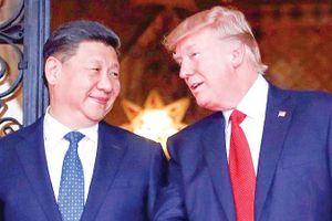 Mỹ có thể thua Trung Quốc ở sân sau