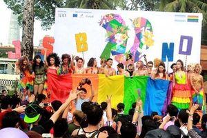 Ngày 'Quốc tế chống lại đồng tính': Sinh viên Việt Nam kêu gọi xóa bỏ kỳ thị giới tính