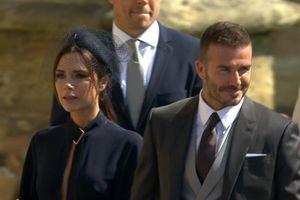 Những khách mời nổi tiếng đầu tiên tại đám cưới Hoàng tử Harry