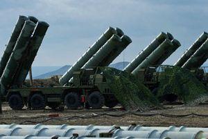 Nga điều rồng lửa S-400 bảo vệ cầu Crimea, Mỹ áp sát tên lửa Tomahawk
