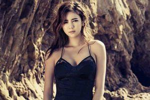 'Nữ hoàng cảnh nóng' Lee Tae Im tuyên bố giải nghệ
