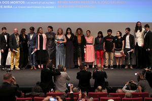 'Border' chiến thắng Nhãn quan độc đáo, phim của Lý Nhã Kỳ trắng tay tại Cannes