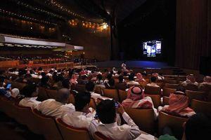 Arab Saudi: mở lại rạp chiếu phim sau gần 40 năm cấm đoán