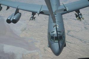 Triều Tiên dọa hủy họp,Mỹ lập tức chuyển hướng 2 oanh tạc cơ B-52