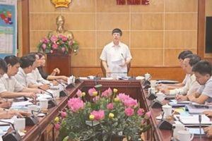 Thanh Hóa nghiên cứu xây dựng KKT Nghi Sơn thành thành phố cảng biển xanh