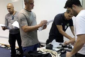 Hơn 2.600 cảnh sát Brazil mở chiến dịch truy quét ấu dâm lớn nhất thế giới