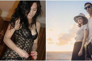 Mỹ nữ lộ ảnh nóng với Trần Quán Hy tổ chức đám cưới vào ngày 25/5