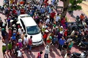 Sự thật bất ngờ vụ nghi bắt cóc trẻ em ở Bình Định