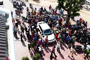 Thông tin chính thức về vụ 'bắt cóc trẻ em' tại huyện Hoài Nhơn, Bình Định