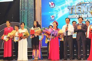 Khởi động Liên hoan toàn quốc Tiếng hát Người làm báo Việt Nam lần thứ VI – 2018