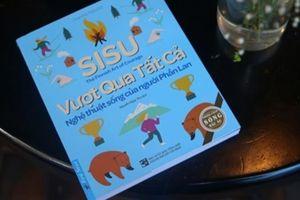 Sisu - Tác phẩm chứa đựng bí quyết thành công của người Phần Lan