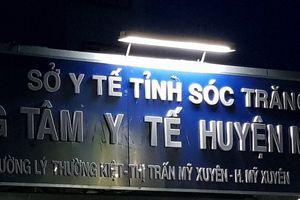 Sóc Trăng: Làm rõ vụ bé trai 32 tháng tuổi tử vong khi truyền dịch