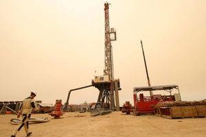 Giá dầu thế giới tăng tuần thứ 6 liên tiếp