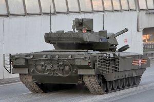 Báo Mỹ chê siêu tăng Armata Nga thua xe tăng Israel