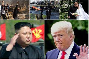 Thế giới 24/7: Trung Đông lại tăng nhiệt, đối thoại Mỹ-Triều trước nguy cơ đi vào ngõ cụt?