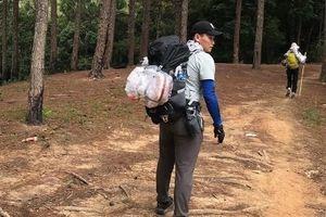 Phượt thủ đi lạc ở Tà Năng - Phan Dũng được tìm thấy tử vong ở thác Lao Phào