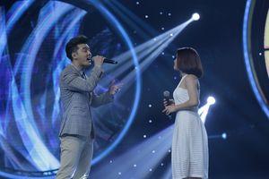 Ưng Hoàng Phúc hát lại hit một thời 'Anh không muốn bất công với em', chiến thắng thuyết phục tại 'Nhạc hội song ca' mùa 2
