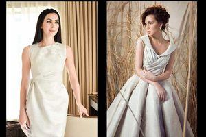 Ấn tượng thời trang Việt ra thế giới