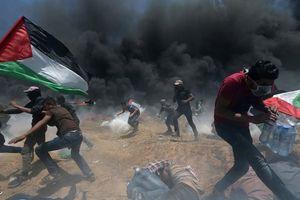 'Nóng' xung đột Gaza, Mỹ mở con đường mới cho Israel – Palestine