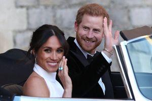 Nghĩa vụ hậu đám cưới hoàng gia của Harry và Markle