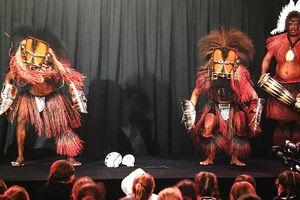 Mặt nạ Eo biển Torres tiết lộ nghi lễ bí truyền của thổ dân Australia