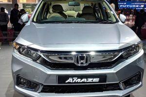 Honda ra mắt sedan cỡ nhỏ giá rẻ từ 189 triệu đồng