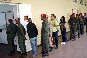 Bầu cử ở Venezuela: Cuộc đọ sức giữa ông Maduro với Mỹ