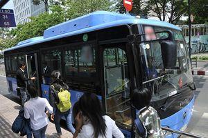 Sắp có thêm 4 tuyến xe buýt mới