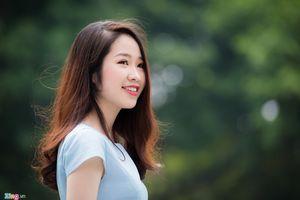 Hoa khôi Ngoại giao: 'Bạn trai có rất nhiều, nhưng người yêu thì chưa'