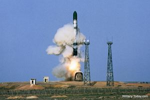 Nga tính tái sinh siêu tên lửa 'Quỷ Satan' một thời NATO khiếp sợ