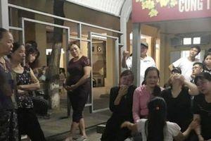 Tử vong sau mổ gãy tay tại BV Đa khoa Hà Đông: Người nhà bệnh nhân vẫn chờ kết quả giám định