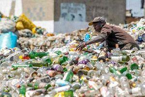 Phát hiện enzyme 'ăn nhựa' làm giảm ô nhiễm môi trường