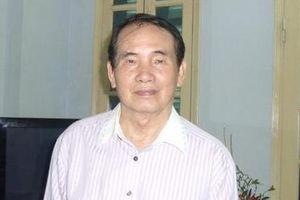 Tác giả 'Nơi đảo xa' - nhạc sĩ Thế Song qua đời ở tuổi 85