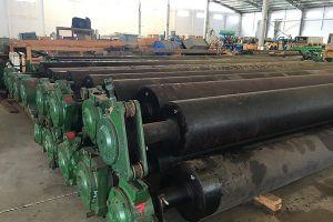 Tân Mai đẩy mạnh đầu tư nhà máy giấy