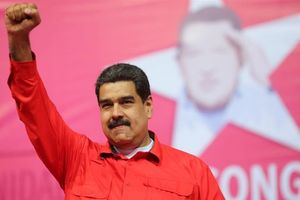 Mỹ tuyên bố không công nhận kết quả bầu cử Venezuela