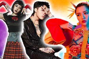 Điểm trùng hợp bất ngờ đến lạ thường giữa các ca khúc hot của Vpop trong tháng 5