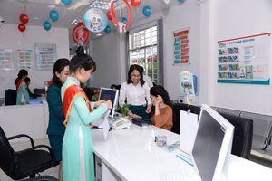 Kienlongbank mở cửa phòng giao dịch Cái Bè